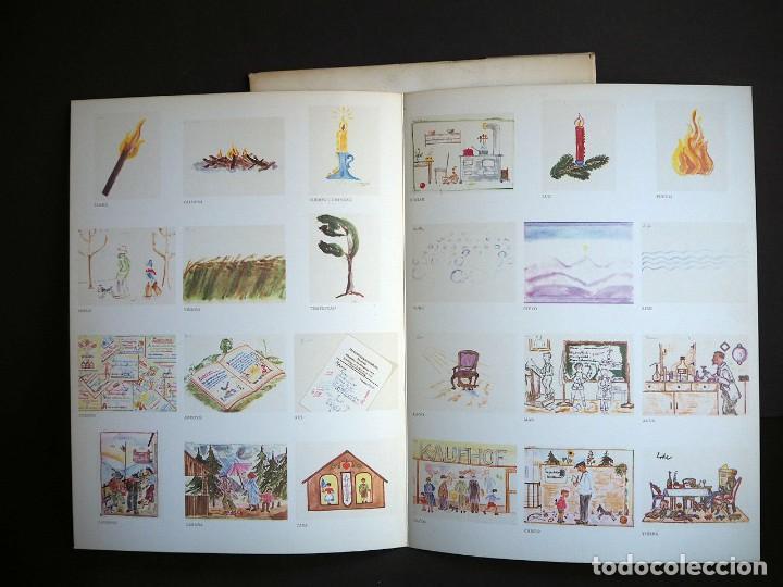 Libros de segunda mano: Psicopatología de la expresión. Serie 9. Utilización de unas series gráficas.... Sandoz 1965 - Foto 8 - 226252245