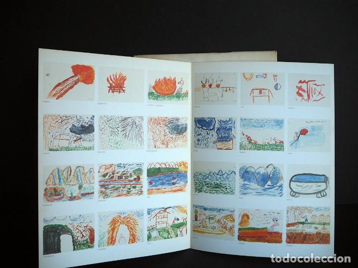 Libros de segunda mano: Psicopatología de la expresión. Serie 9. Utilización de unas series gráficas.... Sandoz 1965 - Foto 9 - 226252245