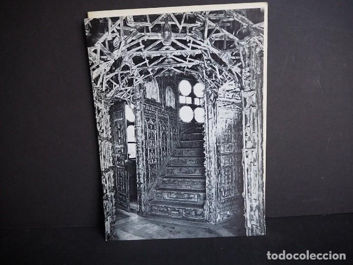 Libros de segunda mano: Psicopatología de la expresión. Serie 12. Meteriales raros en la creación artística .... Sandoz 1968 - Foto 9 - 226253635