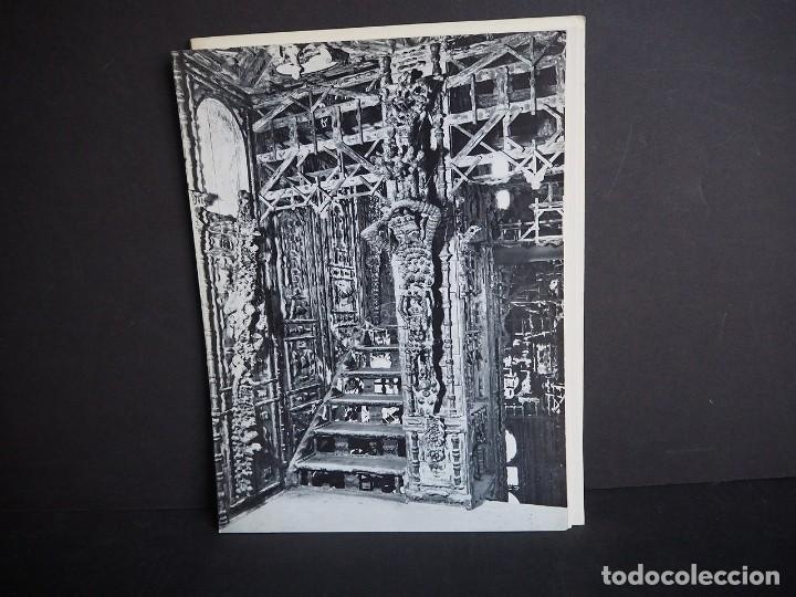 Libros de segunda mano: Psicopatología de la expresión. Serie 12. Meteriales raros en la creación artística .... Sandoz 1968 - Foto 10 - 226253635