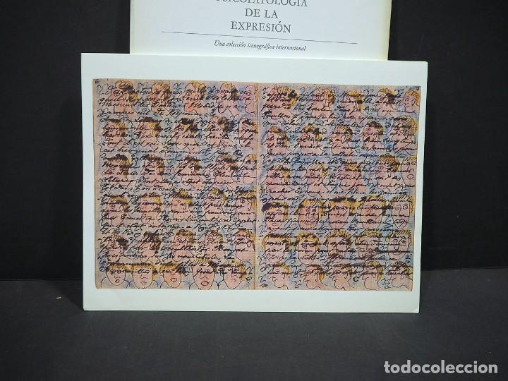 Libros de segunda mano: Psicopatología de la expresión. Volumen 15. Los tapices de Jules Leclercq. Sandoz 1971 - Foto 4 - 226256770