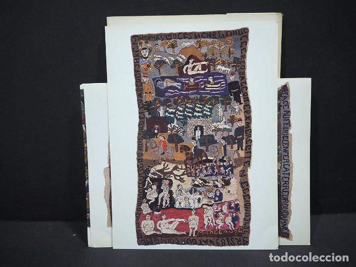 Libros de segunda mano: Psicopatología de la expresión. Volumen 15. Los tapices de Jules Leclercq. Sandoz 1971 - Foto 10 - 226256770