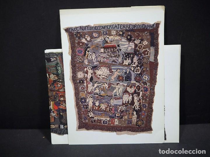 Libros de segunda mano: Psicopatología de la expresión. Volumen 15. Los tapices de Jules Leclercq. Sandoz 1971 - Foto 11 - 226256770