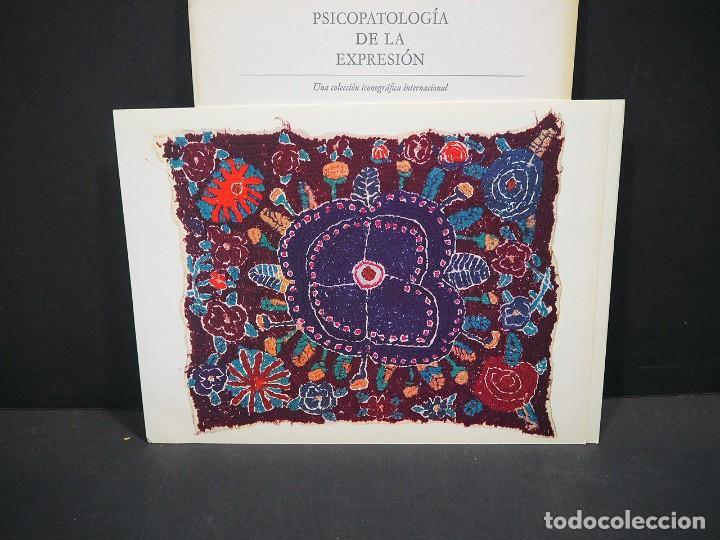 Libros de segunda mano: Psicopatología de la expresión. Volumen 15. Los tapices de Jules Leclercq. Sandoz 1971 - Foto 16 - 226256770