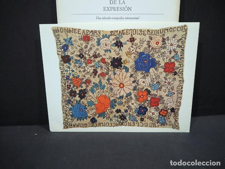Libros de segunda mano: Psicopatología de la expresión. Volumen 15. Los tapices de Jules Leclercq. Sandoz 1971 - Foto 17 - 226256770