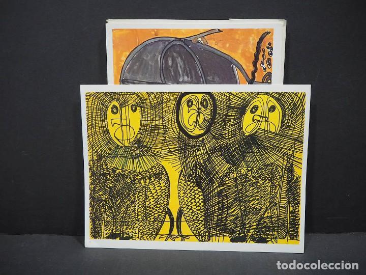 Libros de segunda mano: Psicopatología de la expresión. Volumen 18. La Condesa de los arrabales. Sandoz 1972 - Foto 10 - 226259230