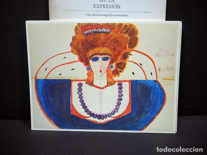 Libros de segunda mano: Psicopatología de la expresión. Volumen 22. Aloyse. Sandoz 1975 - Foto 5 - 226260965