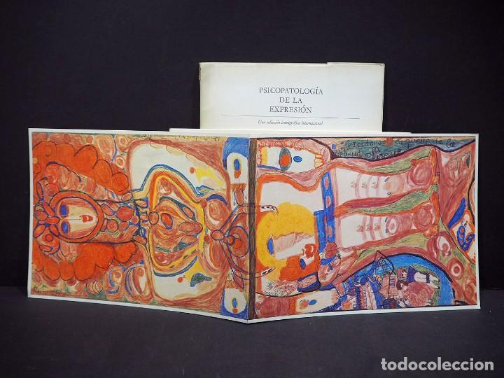 Libros de segunda mano: Psicopatología de la expresión. Volumen 22. Aloyse. Sandoz 1975 - Foto 13 - 226260965