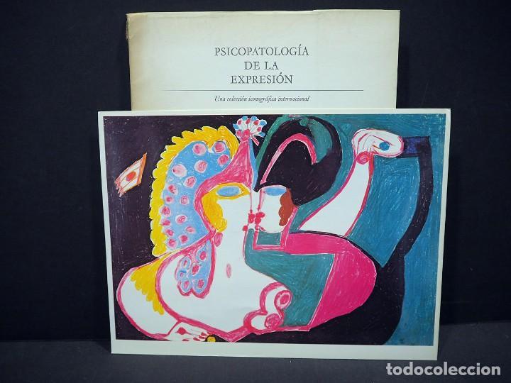 Libros de segunda mano: Psicopatología de la expresión. Volumen 22. Aloyse. Sandoz 1975 - Foto 16 - 226260965