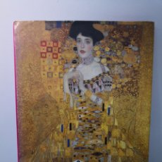 Libros de segunda mano: KLIMT - MARIA CONSTANTINO, EDITORIAL LIBSA, 1991. Lote 226440575