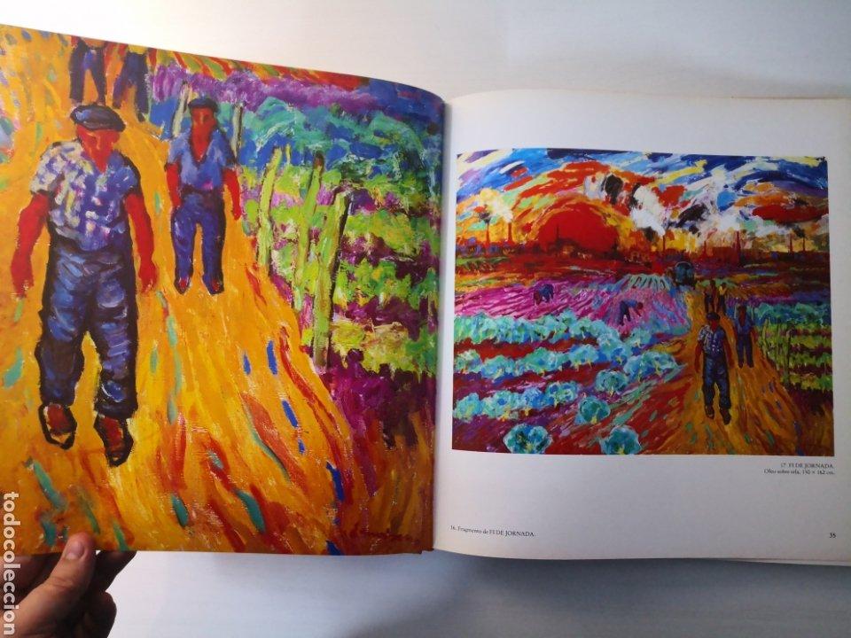 Libros de segunda mano: BALTASAR PORCEL, SANVISENS, TESTIMONIOS DE ARTE, AMBIT, PRIMERA EDICIÓN, 1985 - Foto 10 - 226443655