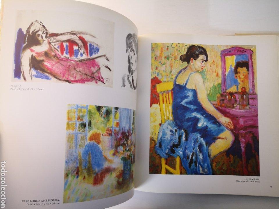 Libros de segunda mano: BALTASAR PORCEL, SANVISENS, TESTIMONIOS DE ARTE, AMBIT, PRIMERA EDICIÓN, 1985 - Foto 14 - 226443655