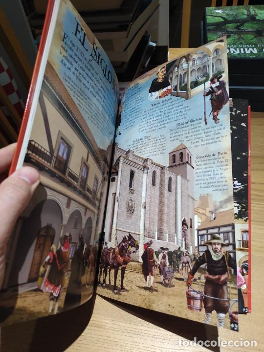 Libros de segunda mano: Historia Ilustrada de Baza, Pedro Hurtado, ed. Ayto. de Baza, 2009 RARO - Foto 2 - 226464227