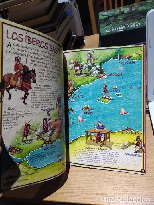 Libros de segunda mano: Historia Ilustrada de Baza, Pedro Hurtado, ed. Ayto. de Baza, 2009 RARO - Foto 4 - 226464227