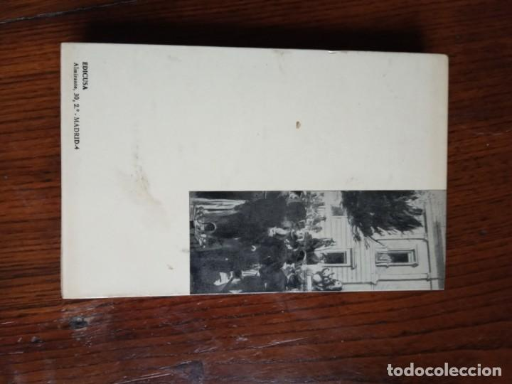 Libros de segunda mano: EL FEDERALISMO ESPAÑOL -GUMERSINDO TRUJILLO. - Foto 3 - 226841045