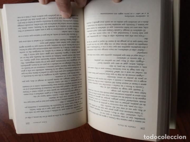 Libros de segunda mano: GARCI RODRÍGUEZ DE MONTALVO- AMADÍS DE GAULA - BIBLIOTECA DE PLATA / CÍRCULO DE LECTORES. - Foto 4 - 226842720