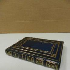 Libros de segunda mano: FACSIMIL LIBRO DEL GOLF THE BRITISH LIBRARY LONDRES - EDITORIAL MOLEIRO - ED NUMERADA - MÁS ESTUDIOS. Lote 277724093
