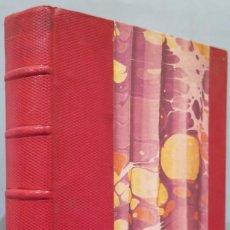 Libros de segunda mano: 1867.- AJBAR MACHMUA. (COLECCION DE TRADICIONES). EMILIO LAFUENTE Y ALCANTARA. FACSIMIL. Lote 227271125