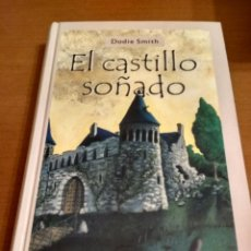 Libros de segunda mano: EL CASTILLO SOÑADO. Lote 227845515