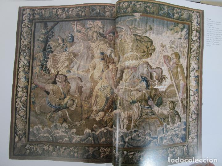 Libros de segunda mano: The Spendour of Antique Rugs and Tapestries - El Esplendor de las Alfombras y Tapices Antiguos - Foto 9 - 228016675