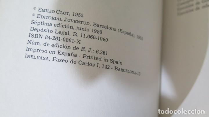 Libros de segunda mano: GIMNASIA FEMENINA. CLOT - Foto 5 - 228040680