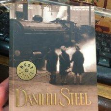 Libros de segunda mano: LIBRO DE DANIELLE STEEL ECOS 349 PAGINAS. Lote 228048766
