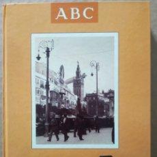 Libros de segunda mano: SEVILLA: IMÁGENES DE UN SIGLO (ABC/FUNDACIÓN EL MONTE/CRUZCAMPO, 1995).. Lote 228268086
