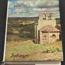 Libros de segunda mano: CASTILLE ROMANE II. LA NUIT DES TEMPS ( N°24 ).. Lote 228368195