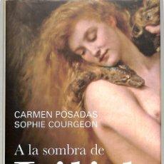 Libros de segunda mano: LAS HIJAS DE LILITH EN BUSCA DE LA IGUALDAD PERDIDA - CARMEN POSADAS. Lote 228445667