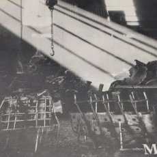 Libros de segunda mano: ESCULTURAS DE XAVIER MASCARÓ GALERÍA COLÓN BILBAO. Lote 228463815