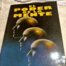Libros de segunda mano: EL PODER DE LA MENTE. Lote 228925835