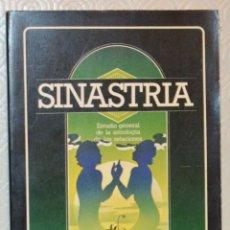 Libros de segunda mano: PENNY THORNTON - SINASTRÍA - ASTROLOGÍA DE LAS RELACIONES - EDAF. Lote 228993215