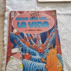 Libros de segunda mano: ERASE UNA VEZ LA VIDA. Lote 229157488