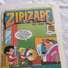 Libros de segunda mano: ZIPIZAPE. Lote 229157808