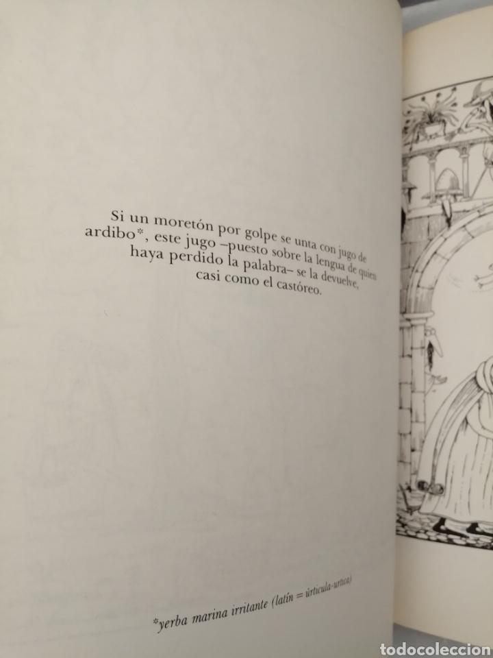 Libros de segunda mano: Comentarios a las Tablas Médicas de Salerno por Bernardo Provenzal (Primera edición) - Foto 8 - 229682005