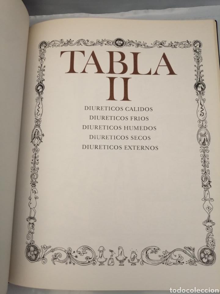 Libros de segunda mano: Comentarios a las Tablas Médicas de Salerno por Bernardo Provenzal (Primera edición) - Foto 9 - 229682005