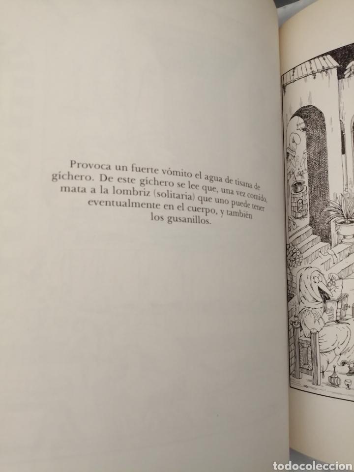Libros de segunda mano: Comentarios a las Tablas Médicas de Salerno por Bernardo Provenzal (Primera edición) - Foto 11 - 229682005