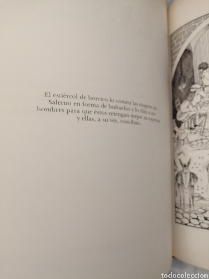 Libros de segunda mano: Comentarios a las Tablas Médicas de Salerno por Bernardo Provenzal (Primera edición) - Foto 13 - 229682005