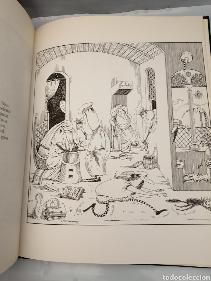 Libros de segunda mano: Comentarios a las Tablas Médicas de Salerno por Bernardo Provenzal (Primera edición) - Foto 14 - 229682005