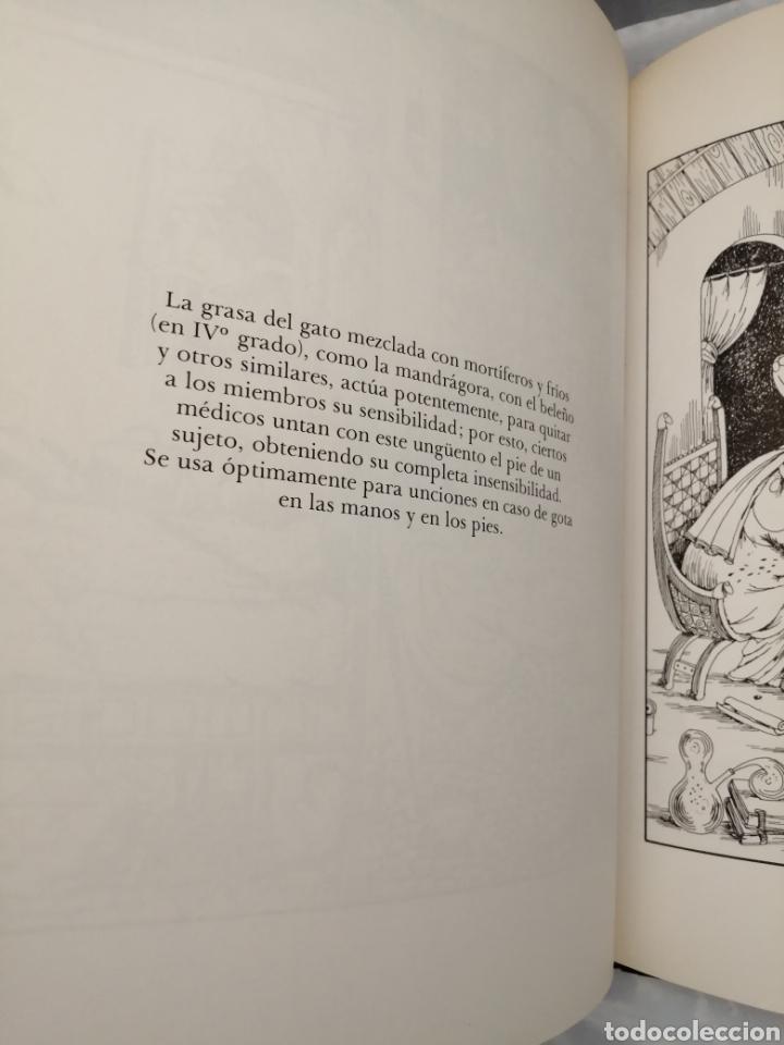 Libros de segunda mano: Comentarios a las Tablas Médicas de Salerno por Bernardo Provenzal (Primera edición) - Foto 15 - 229682005