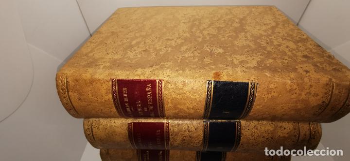 Libros de segunda mano: PEDRO AGUADO BLEYE MANUAL DE HISTORIA DE ESPAÑA - Foto 2 - 229852390