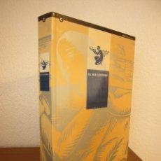 Libros de segunda mano: EL NOUCENTISME. UN PROJECTE DE MODERNITAT. CATÀLEG EXPOSICIÓ 1994. MOLT BON ESTAT.. Lote 229890025
