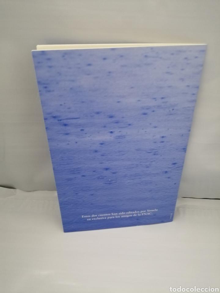Libros de segunda mano: Dos gotas en el mar / La Maruxaina y el señor Guillet - Foto 2 - 230005615