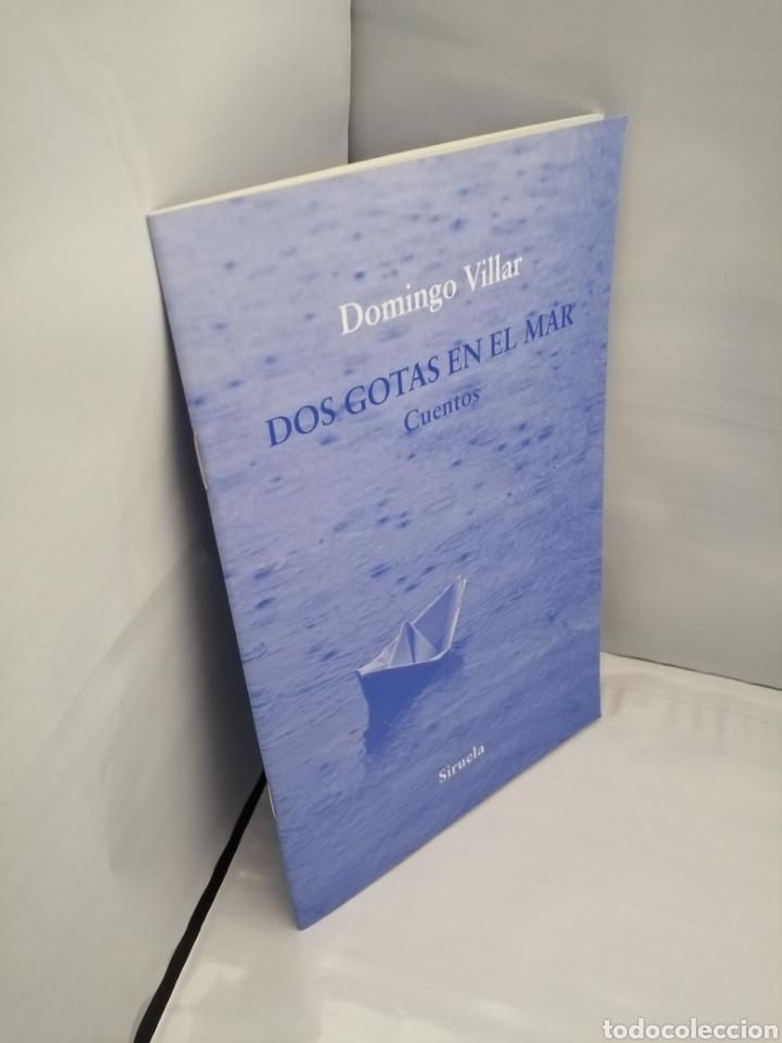 Libros de segunda mano: Dos gotas en el mar / La Maruxaina y el señor Guillet - Foto 3 - 230005615
