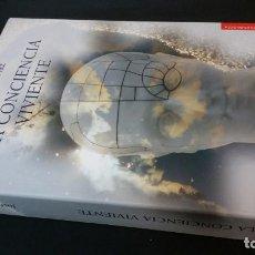 Libros de segunda mano: 2007 - JOSÉ LUIS DÍAZ - LA CONCIENCIA VIVIENTE. Lote 230224370