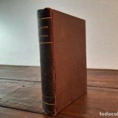 Livres d'occasion: HUMORISMO MUNDIAL, TOMO I - CONTIENE LOS 4 PRIMEROS NUMEROS DE LA REVISTA MENSUAL (ENERO/ABRIL 1952). Lote 230285175