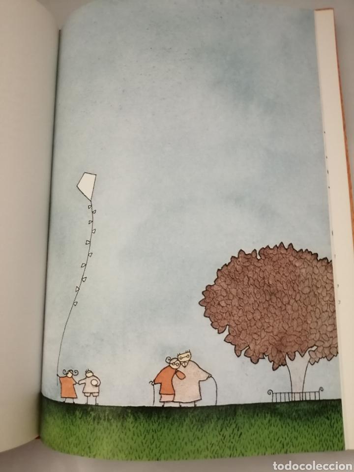 Libros de segunda mano: Los mayores cuentan: concursos de cuentos y poesía para las personas mayores, 1997-2001 - Foto 7 - 230347385