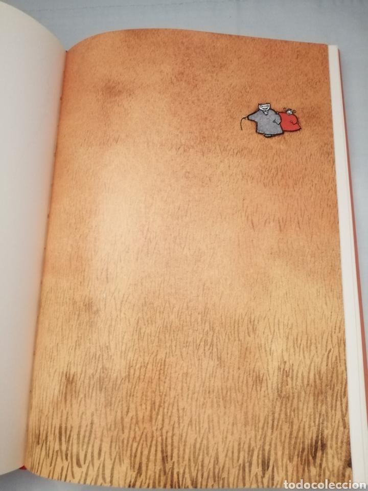 Libros de segunda mano: Los mayores cuentan: concursos de cuentos y poesía para las personas mayores, 1997-2001 - Foto 10 - 230347385