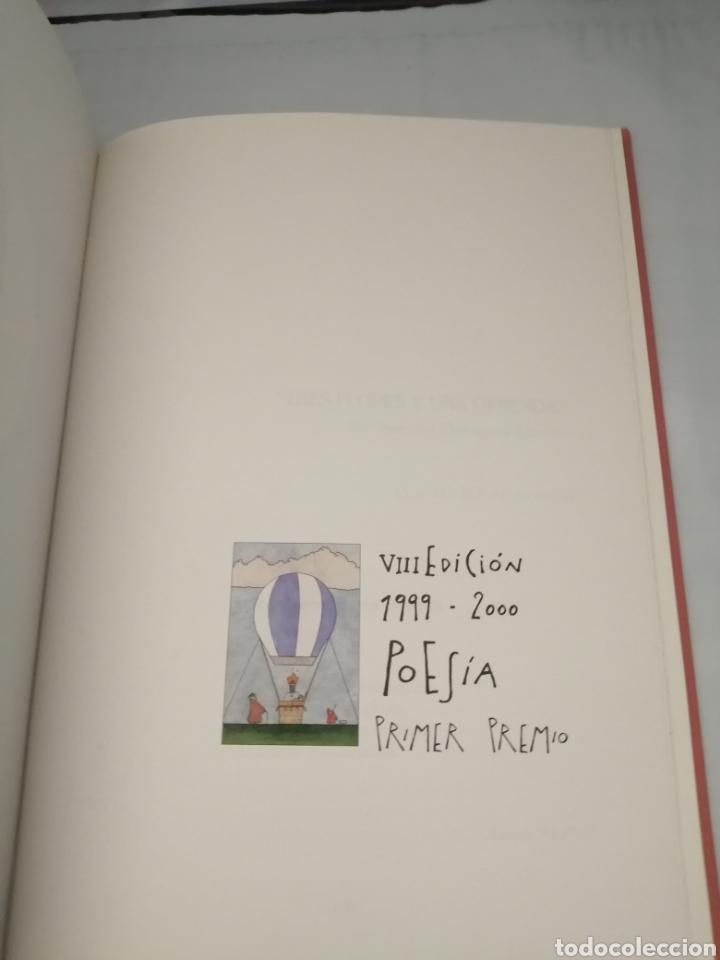 Libros de segunda mano: Los mayores cuentan: concursos de cuentos y poesía para las personas mayores, 1997-2001 - Foto 13 - 230347385