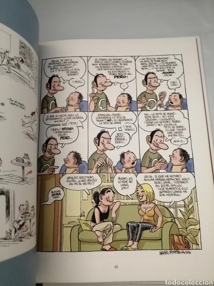 Libros de segunda mano: LA PAREJITA: Somos padres, no personas - Foto 5 - 230690510
